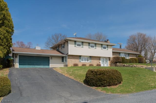 707 Pennsylvania Ave, Pohatcong Twp., NJ 08865 (MLS #3460463) :: SR Real Estate Group