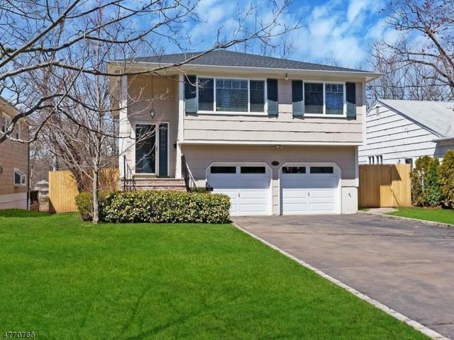 54 Grant Ave, New Providence Boro, NJ 07974 (MLS #3460497) :: The Dekanski Home Selling Team