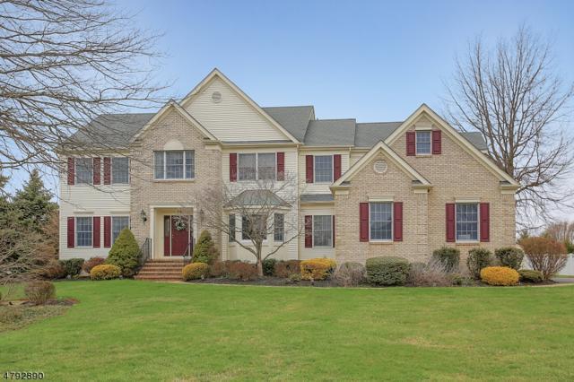 18 Collins Dr, Hillsborough Twp., NJ 08844 (MLS #3460504) :: SR Real Estate Group