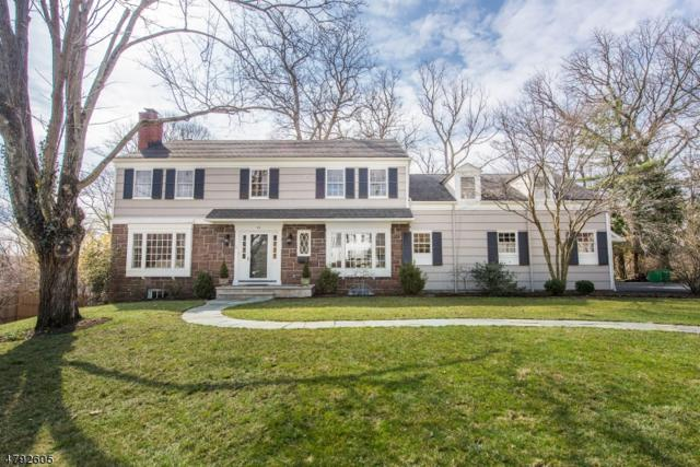 92 Rotary Dr, Summit City, NJ 07901 (MLS #3460515) :: SR Real Estate Group
