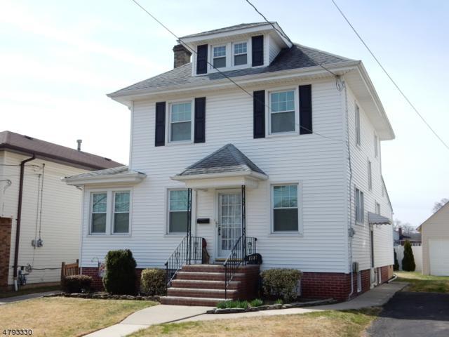 1707 Orchard Ter, Linden City, NJ 07036 (MLS #3460539) :: SR Real Estate Group