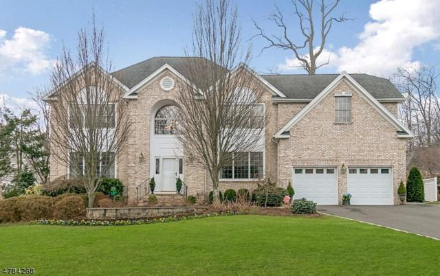 907 Bailey Ct, Westfield Town, NJ 07090 (MLS #3460540) :: SR Real Estate Group
