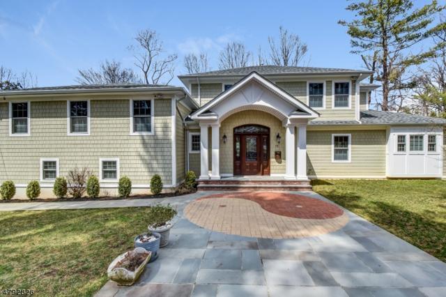 75 Westview Rd, Millburn Twp., NJ 07078 (MLS #3460569) :: SR Real Estate Group