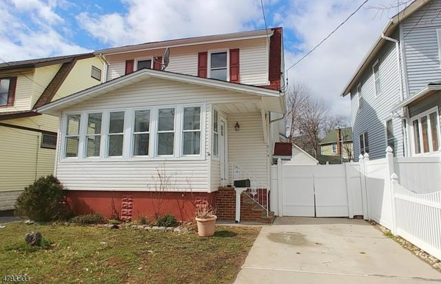 914 W Blancke St, Linden City, NJ 07036 (MLS #3460571) :: SR Real Estate Group