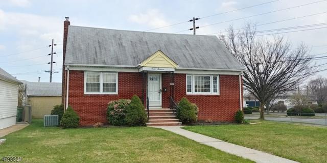 1217 W Curtis St, Linden City, NJ 07036 (MLS #3460572) :: SR Real Estate Group