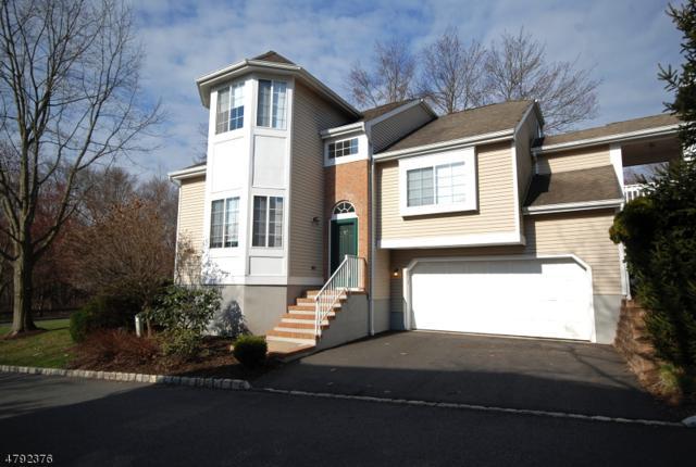 92 Fox Hollow Dr, Long Hill Twp., NJ 07933 (MLS #3460618) :: William Raveis Baer & McIntosh