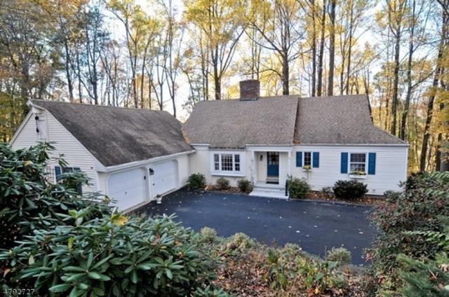 43 Mockingbird Rd, Allamuchy Twp., NJ 07840 (MLS #3460635) :: SR Real Estate Group