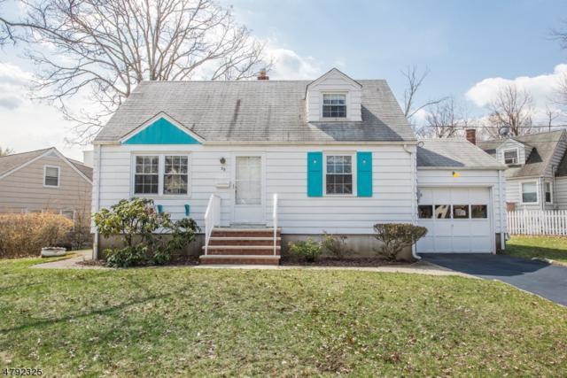 99 Mayfair Dr, West Orange Twp., NJ 07052 (MLS #3460699) :: SR Real Estate Group