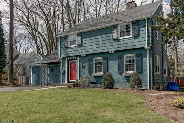 1771 Watchung Ave, Plainfield City, NJ 07060 (MLS #3460706) :: SR Real Estate Group