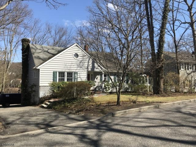 114 Lake Dr W, Wayne Twp., NJ 07470 (MLS #3460708) :: SR Real Estate Group