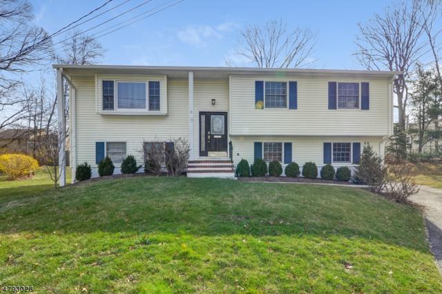 26 Woodruff Ct, New Providence Boro, NJ 07974 (MLS #3460720) :: The Dekanski Home Selling Team
