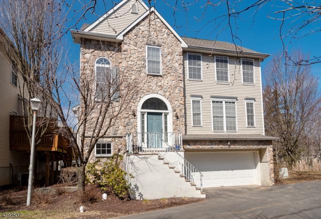 10 Arrowgate Dr, Randolph Twp., NJ 07869 (MLS #3460743) :: The Sue Adler Team