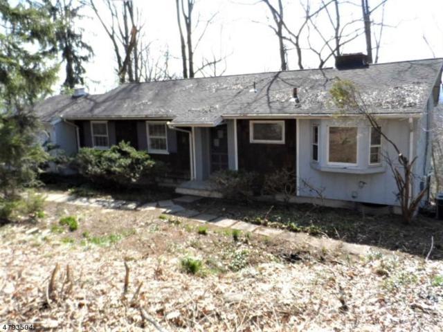 741 Long Hill Rd, Long Hill Twp., NJ 07933 (MLS #3460847) :: The Sue Adler Team