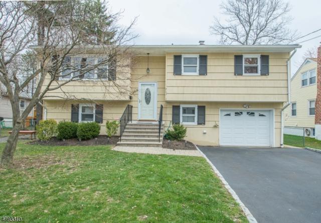 263 Jacksonville Dr, Parsippany-Troy Hills Twp., NJ 07054 (MLS #3460921) :: SR Real Estate Group