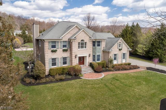 8 Housten Ct, Bridgewater Twp., NJ 08836 (MLS #3460933) :: SR Real Estate Group