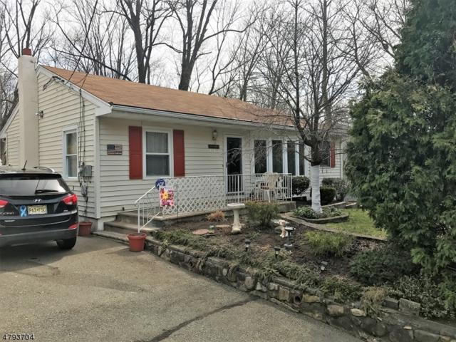 113 Omaha Ave, Rockaway Twp., NJ 07866 (MLS #3460946) :: SR Real Estate Group