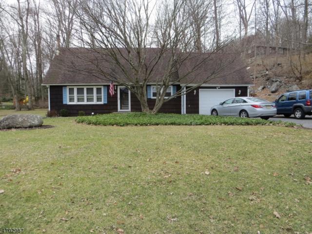 44 Winding Way, Byram Twp., NJ 07821 (MLS #3460957) :: SR Real Estate Group