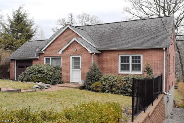 115 White Meadow Rd, Rockaway Twp., NJ 07866 (MLS #3461088) :: SR Real Estate Group