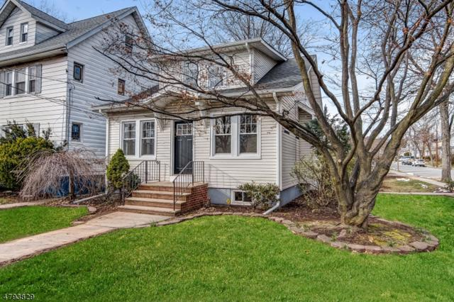 217 Parker Ave, Maplewood Twp., NJ 07040 (MLS #3461093) :: The Sue Adler Team