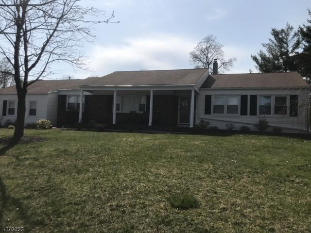 270 N Beverwyck Rd, Parsippany-Troy Hills Twp., NJ 07054 (MLS #3461156) :: SR Real Estate Group