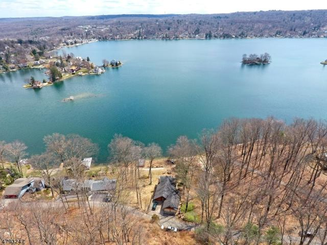 17 Woodbine Ter, Sparta Twp., NJ 07871 (MLS #3461188) :: SR Real Estate Group