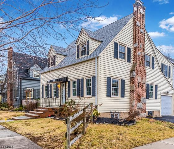 85 Franklin Ave, Maplewood Twp., NJ 07040 (MLS #3461202) :: The Sue Adler Team