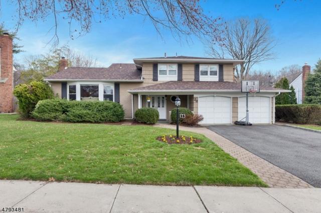 26 Mohawk Dr, Springfield Twp., NJ 07081 (MLS #3461275) :: The Dekanski Home Selling Team