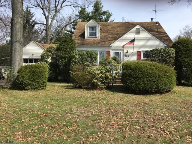 Address Not Published, Fanwood Boro, NJ 07023 (MLS #3461365) :: The Dekanski Home Selling Team