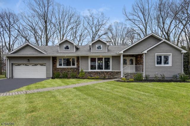 38 Fairview Rd, Clark Twp., NJ 07066 (MLS #3461382) :: The Dekanski Home Selling Team