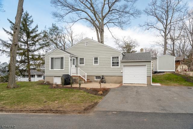 7 Pebble Beach Rd, Hopatcong Boro, NJ 07843 (MLS #3461390) :: SR Real Estate Group