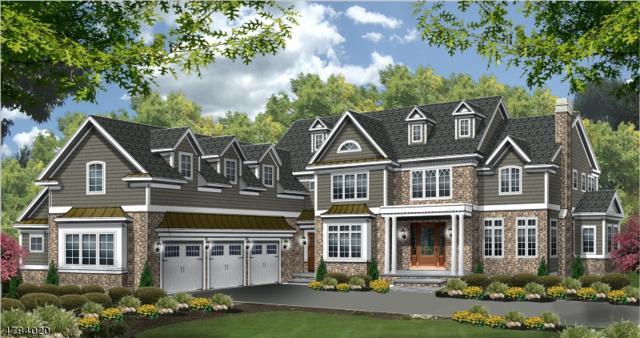 1 Cora Way, Millburn Twp., NJ 07078 (MLS #3461402) :: SR Real Estate Group