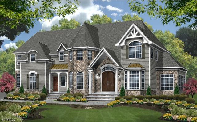 3 Cora Way, Millburn Twp., NJ 07078 (MLS #3461404) :: SR Real Estate Group