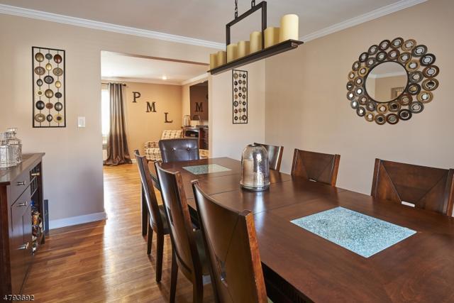 23 Troy Dr Bldg 3 A, Springfield Twp., NJ 07081 (MLS #3461411) :: The Dekanski Home Selling Team