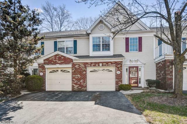 256 Amethyst Way, Franklin Twp., NJ 08823 (MLS #3461440) :: SR Real Estate Group