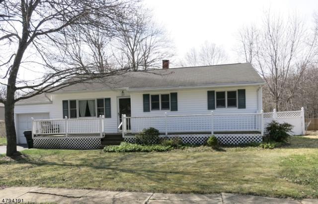 3 Alden Ter, Mount Olive Twp., NJ 07836 (MLS #3461455) :: SR Real Estate Group