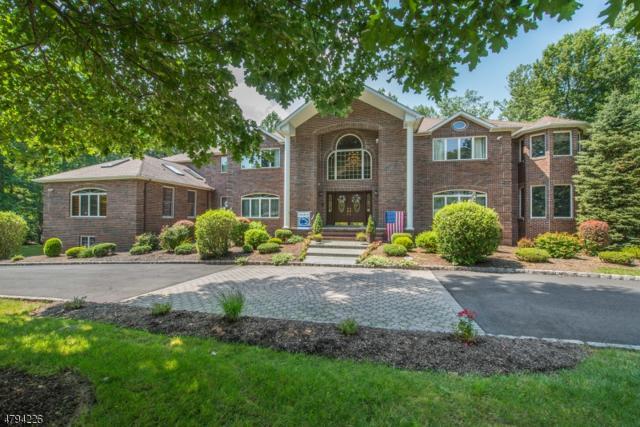 25 High Mountain Dr, Montville Twp., NJ 07005 (MLS #3461462) :: SR Real Estate Group