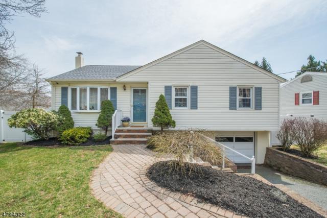 5 Adams Drive, Denville Twp., NJ 07834 (MLS #3461553) :: SR Real Estate Group