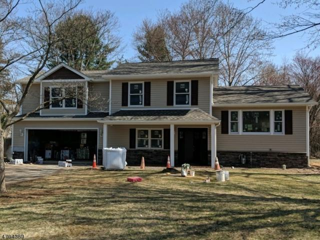 2 N Washington Valley Rd, Washington Twp., NJ 07853 (MLS #3461568) :: SR Real Estate Group