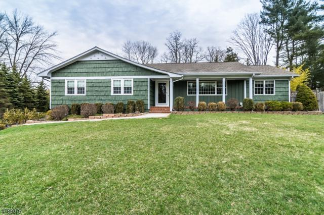 3 Hilltop Cir, Mendham Twp., NJ 07945 (MLS #3461579) :: SR Real Estate Group