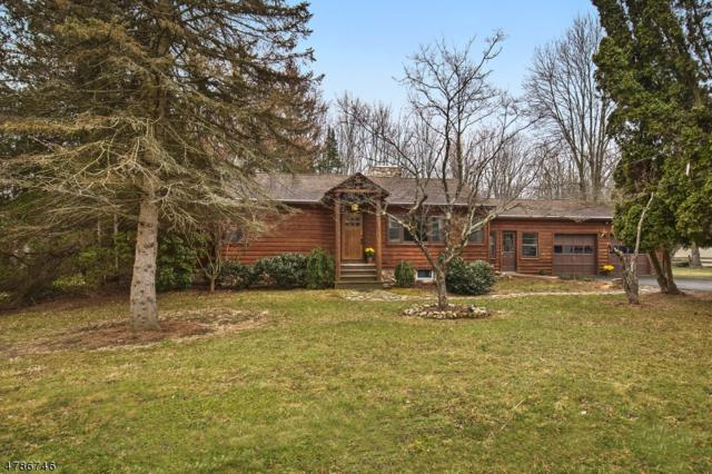 151 Mendham Rd E, Mendham Twp., NJ 07945 (MLS #3461592) :: SR Real Estate Group