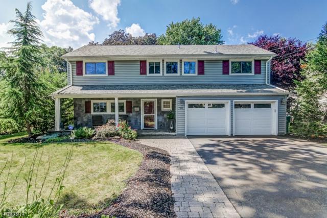 14 Georgia St, Cranford Twp., NJ 07016 (MLS #3461607) :: The Dekanski Home Selling Team