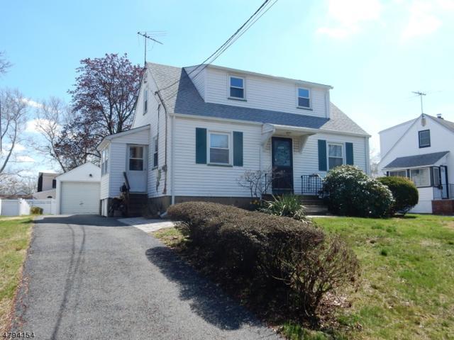 1633 Raritan Rd, Clark Twp., NJ 07066 (MLS #3461612) :: The Dekanski Home Selling Team