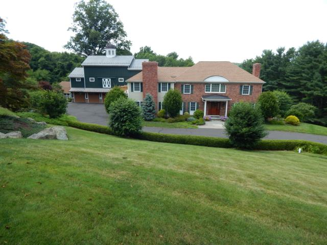 8 Reed Rd, Morris Twp., NJ 07960 (MLS #3461619) :: SR Real Estate Group
