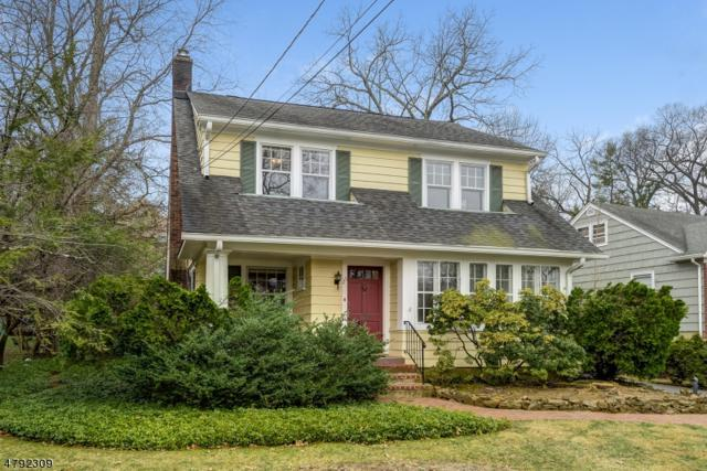 25 Vinton Rd, Madison Boro, NJ 07940 (MLS #3461640) :: SR Real Estate Group