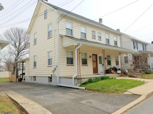 32 West Street, Bloomsbury Boro, NJ 08804 (MLS #3461648) :: Jason Freeby Group at Keller Williams Real Estate