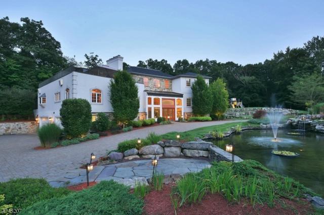 4 High Mountain Dr, Montville Twp., NJ 07005 (MLS #3461665) :: SR Real Estate Group