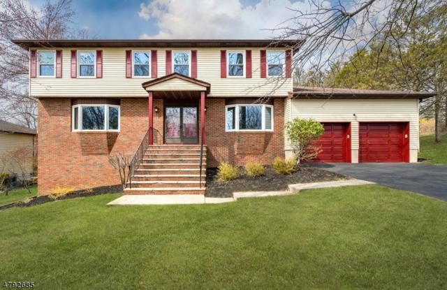 1 Robin Ct, Montville Twp., NJ 07045 (MLS #3461666) :: SR Real Estate Group