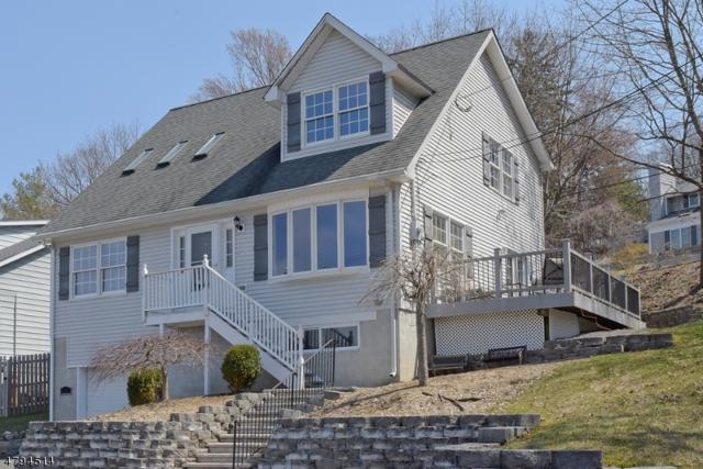 36 Balsam Pkwy, Sparta Twp., NJ 07871 (MLS #3461699) :: SR Real Estate Group