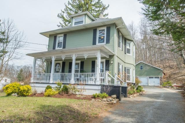 87 Oak Rd, Boonton Twp., NJ 07005 (MLS #3461722) :: RE/MAX First Choice Realtors