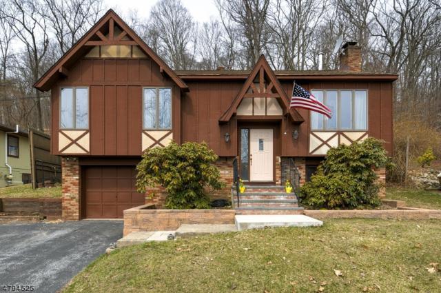 108 Seneca Lake Rd, Sparta Twp., NJ 07871 (MLS #3461753) :: SR Real Estate Group